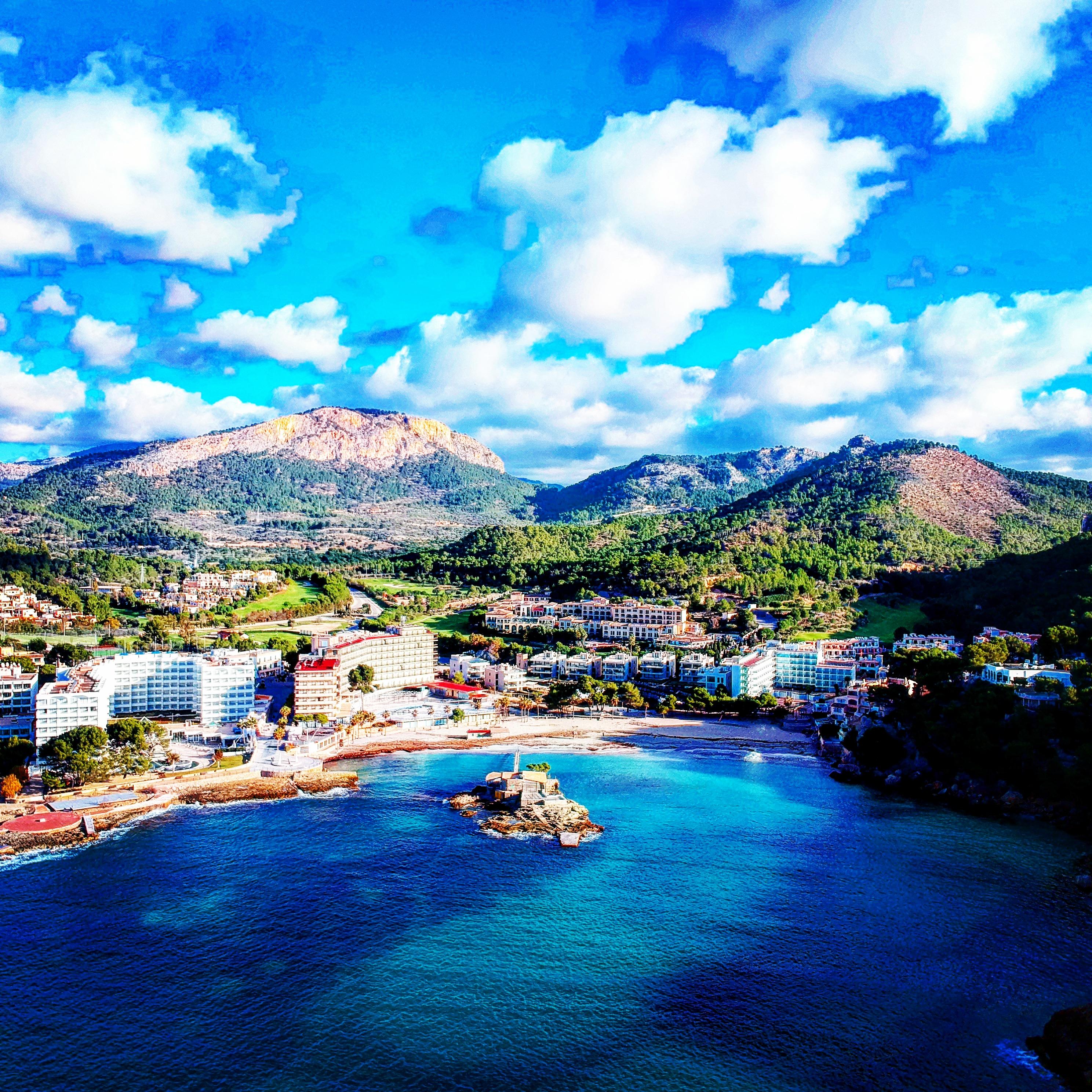 Camp de Mar - Mallorca - Autor manudice